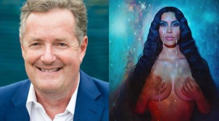 "Piers Morgan slams Kim Kardashian's ""inappropriate"" social media post in wake of Pittsburgh synagogue shootings"
