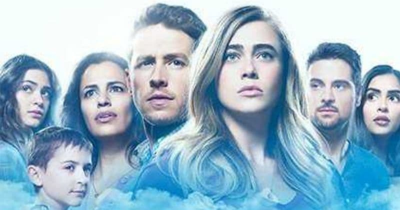 Manifest' aces 'This Is Us' to dominate NBC ratings | MEAWW