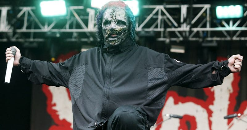 Slipknot unleash bloody music video for 'All Out Life', their first