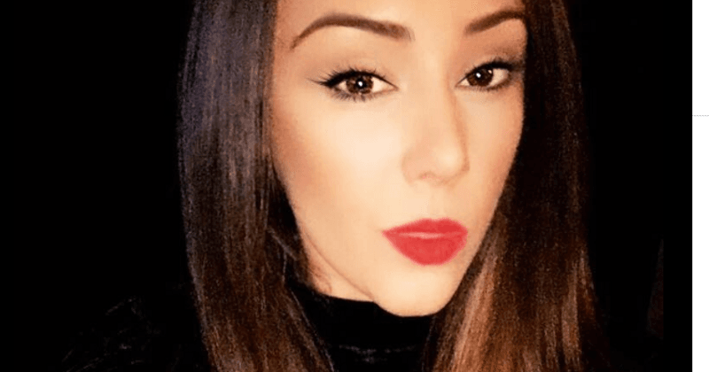 Mother of 2 beaten to death by ex who covered his face with her