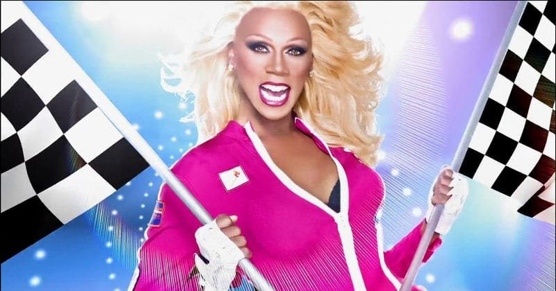 Rupauls Christmas Special.Rupaul S Drag Race Holiday Special Set To Treat Fans This