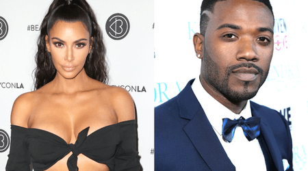 Kim Kardashian's ex Ray J reveals she had a red Louis Vuitton trunk full of sex toys and would spend $100,000 a year on thongs