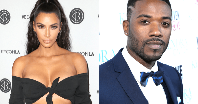 Kim Kardashians Ex Ray J Reveals She Had A Red Louis Vuitton Trunk Full Of Sex Toys -6806
