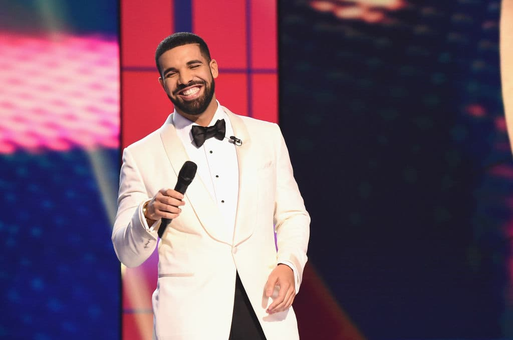 Drake (Source: Getty Images)