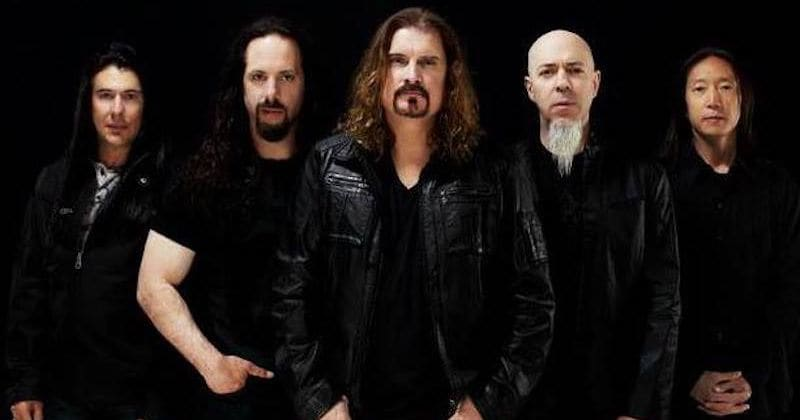 Dream Theater's new album 'Distance Over Time' to arrive in February 2019