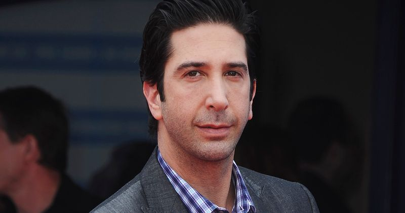 David Schwimmer offered $1M to star in porn parody of 'Friends'
