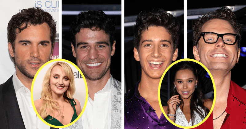 'Dancing with the Stars' season 27 poll: Who in the Top 6 has what it takes to win the mirror ball trophy?