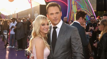Anna Faris and Chris Pratt decide to sell former LA home post divorce settlement