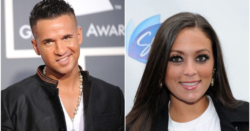 'Jersey Shore': Sammi 'Sweetheart' Giancola chooses to skip Mike Sorrentino's wedding