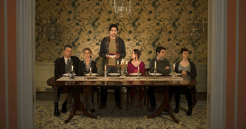 'Stranger Things' actor Natalie Dyer and Kyra Sedgwick star in sci-fi thriller 'After Darkness'