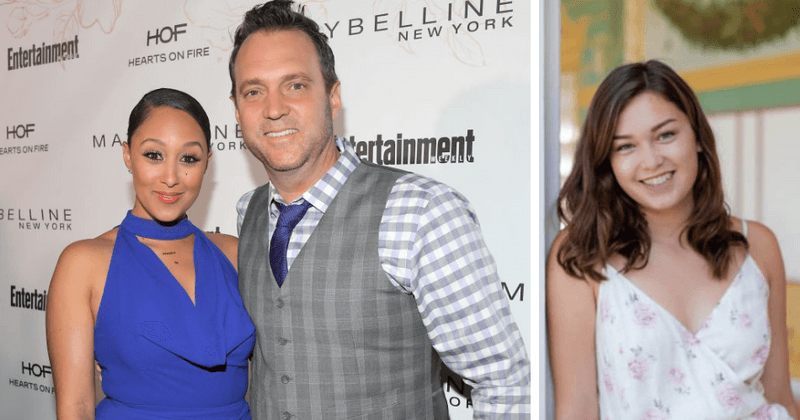 Tamera Mowry, Adam Housley devastated as they confirm their niece was one of the victims at the California bar mass shooting