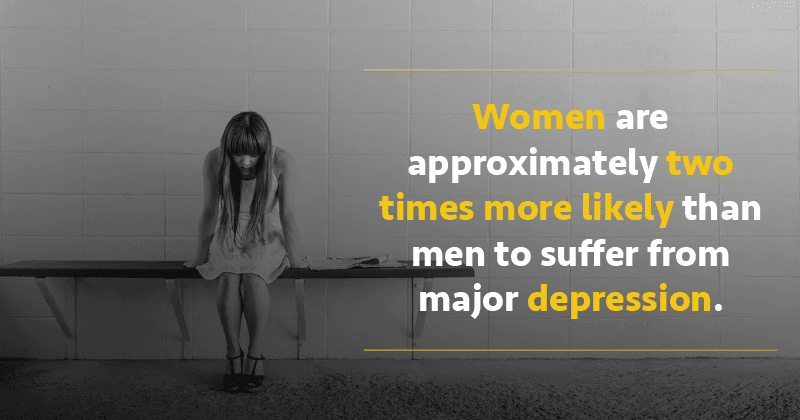 20+ facts you did not know about depression