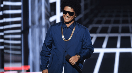 Bruno Mars to help provide 24K Thanksgiving meals to the needy in Hawaii