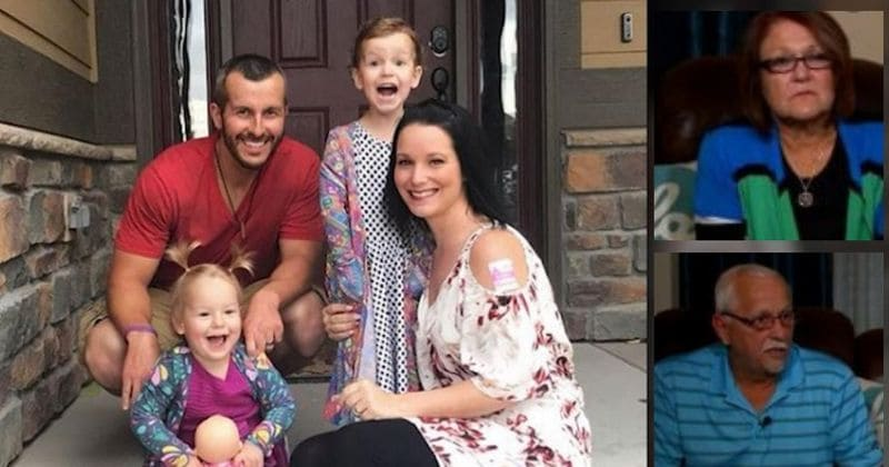 Chris Watts' parents defend him, say Shanann was abusive and