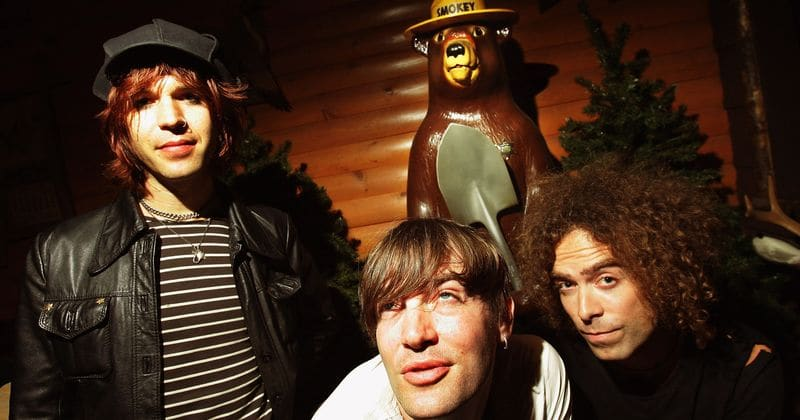 The Dandy Warhols announce new album 'Why You So Crazy', share 360-degree video for lead single 'Be Alright'