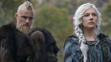 Vikings': Why Hvitserk, son of Ragnar Lothbrok, deserves his own