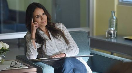 'Lethal Weapon': Where is Dr. Cahill? Did Jordana Brewster exit because of Wayans' drama?