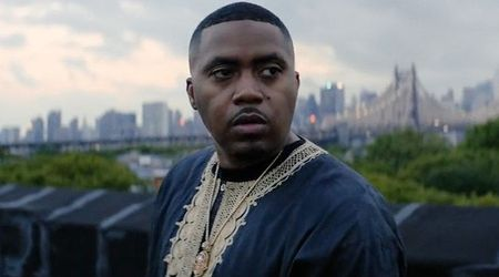 Nas reflects on his legacy, police brutality and racism in new in-depth short film 'Nasir': Watch