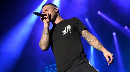 Petition urges Maroon 5 to drop out of Super Bowl show over NFL's crackdown on protests by players