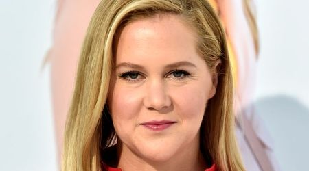 Pregnant Amy Schumer hospitalized due to severe morning sickness