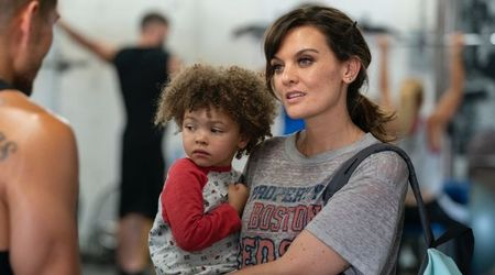 'SMILF': Frankie Shaw's award-winning show returns with season 2 on Showtime in January
