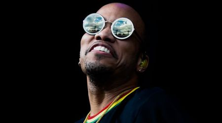 Anderson .Paak drops new album 'Oxnard' produced by Dr. Dre: Stream