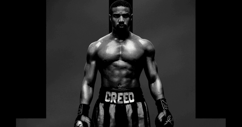 'Creed II' soundtrack featuring Kendrick Lamar, Bon Iver, Nas is streaming now