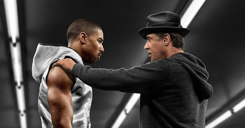 'Creed II' Review:  A heartfelt sequel that takes us back to 'Rocky IV'