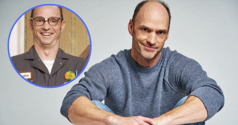 Brian Stepanek on his \u0027Suite Life\u0027 co,stars Cole and Dylan