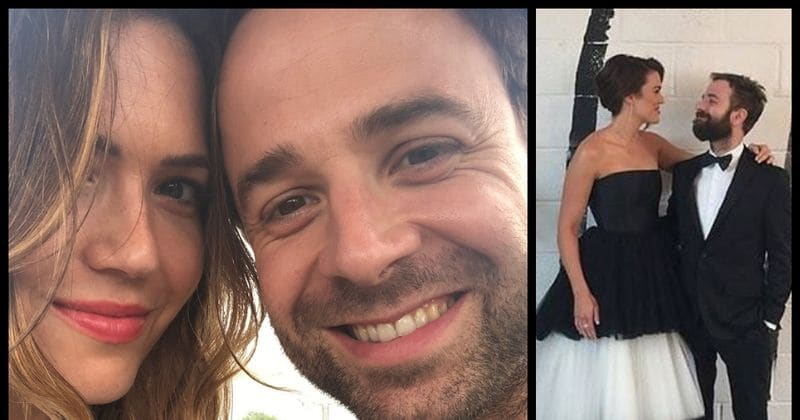 Mandy Moore Wedding.Mandy Moore Marries Taylor Goldsmith In Intimate Los Angeles