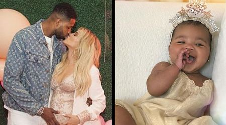 Khloe Kardashian calls Tristan Thompson a 'complete piece of s***' for cheating on her