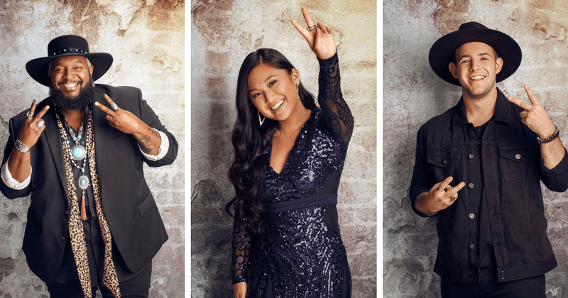 The Voice' season 15: Three contestants who deserved a seat