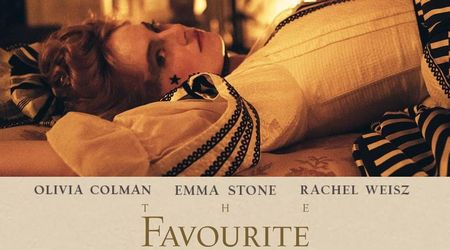 'The Favourite' review:  A royal satire where women hold all the power