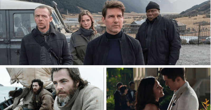 Top Torrents: Tom Cruise's 'Mission Impossible: Fallout' tops list as most pirated movie of the week