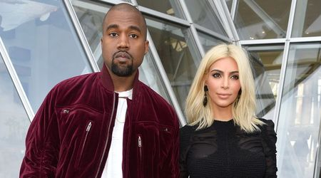 Kim Kardashian and Kanye West donate $500,000 to California wildfire relief efforts