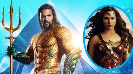 'Aquaman': How DC can rectify its 'Justice League' mistakes by copying 'Wonder Woman'