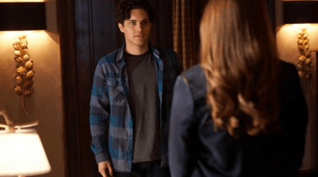 'Legacies': Is Landon a magical doppelganger? Possible answers to burning questions about Hope and the knife thief