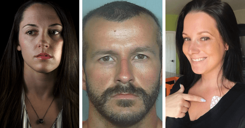 How can you sleep?': Text messages between Chris and Shanann Watts