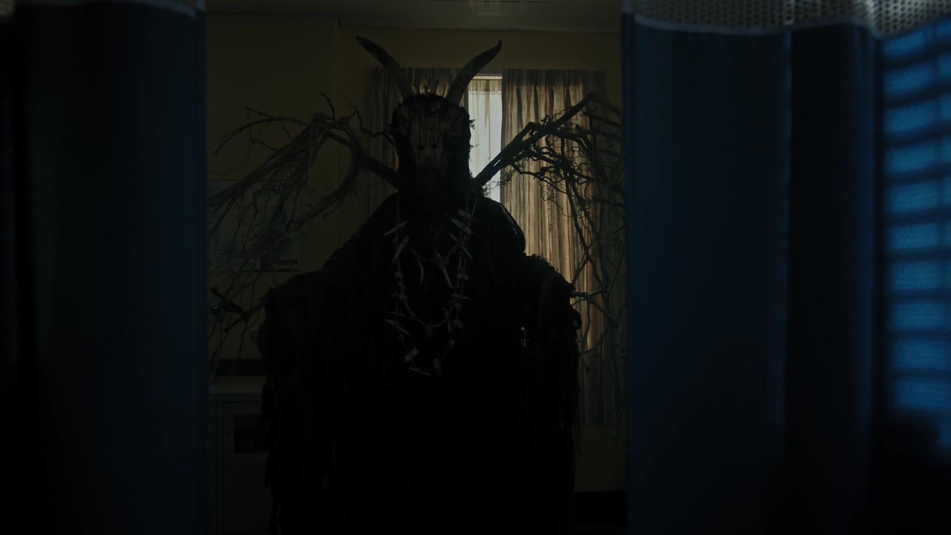 Visually, the Gargoyle King looks nothing human (Source: Riverdale fan wiki)