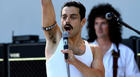 Rami Malik Best Actor Oscar? Queen's Brian May thinks actor deserves top gong for portrayal of Freddie Mercury in 'Bohemian Rhapsody'