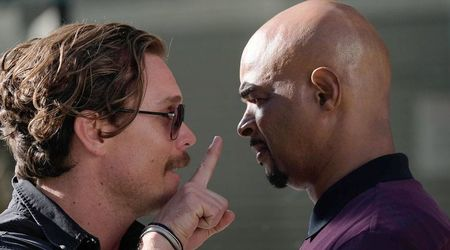 Lethal Weapon fans want Damon Wayans out and Terry Crews in, as discussion gets explicit and 'violent'