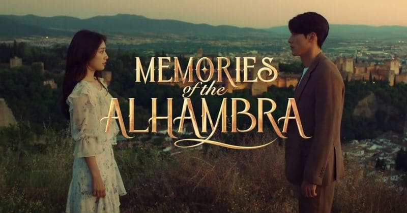 'Memories of the Alhambra' trailer proves that Netflix's new K-drama should top your watchlist