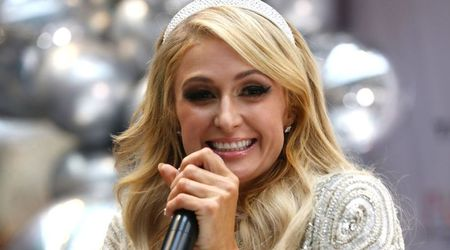 "Paris Hilton claims she started the trend of ""getting paid to party"""