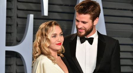 Miley Cyrus celebrates intimate low-key 26th birthday with Liam Hemsworth and family, days after Malibu home destroyed in wildfires