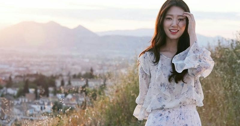 Memories of the Alhambra' star Park Shin-hye's career shows how