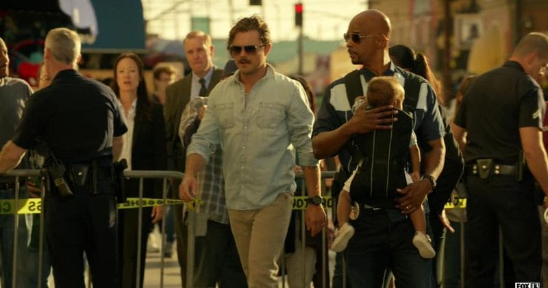 'Lethal Weapon': The mystery behind Harper Murtaugh's disappearance from the show