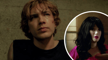 'American Horror Story Apocalypse' fans spot a Murder House connection between Michael and Adelaide's death
