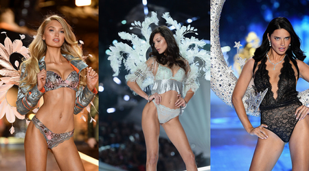 Victoria's Secret Fashion Show 2018: 10 angels you need to watch out for this year