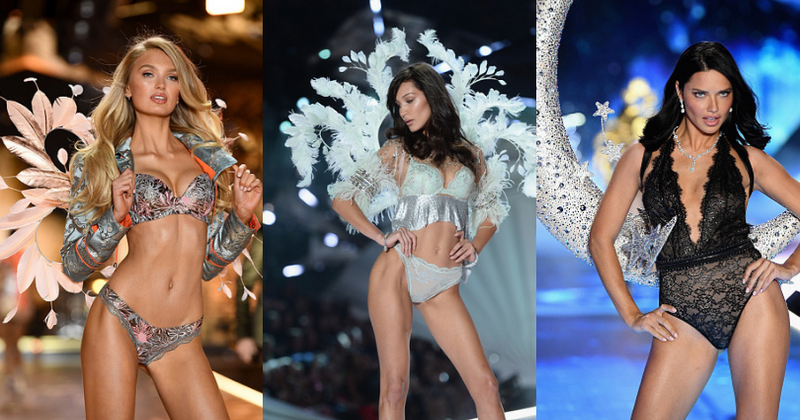 2611d7157565 Victoria's Secret Fashion Show 2018: 10 angels you need to watch out for  this year