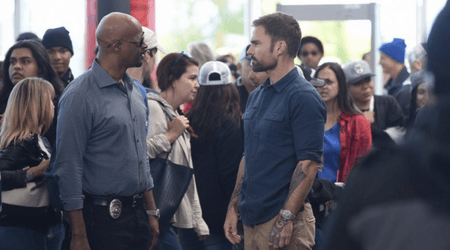 'Lethal Weapon' review: For a former CIA agent, Wesley Cole is pretty dumb in 'What the Puck'